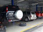 Bengkel Ford Cibubur