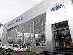 bengkel Ford Bandung