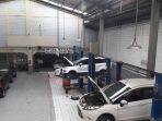 bengkel Ford Surabaya