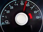 RPM mobil tidak stabil