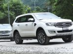 kelemahan ford everest